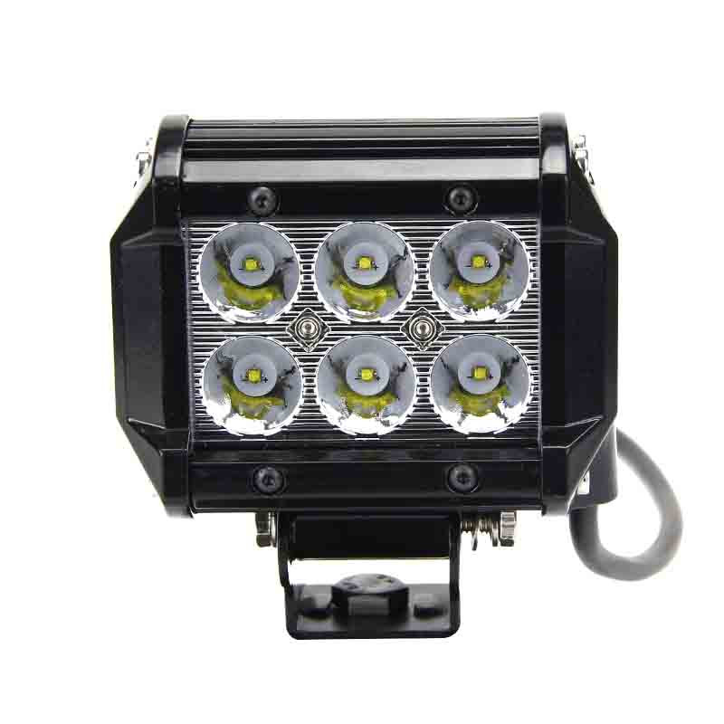18W led work light