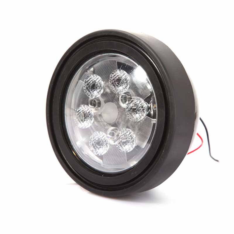 Led Replacement Bulbs For Tractor : Led work light for john deere quot w