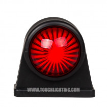 Front LED Double Face Side Marker Lamp