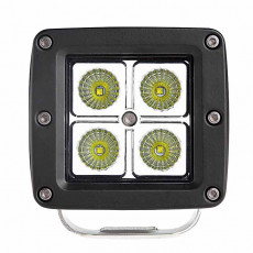 "3"" 16W LED Work Light"