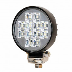 3 inch 12W Round OSRAM LED Work Lamps