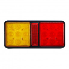 led Combination Tail Light