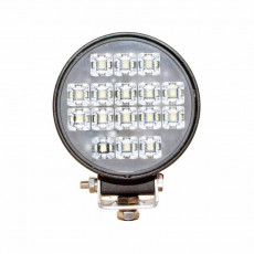 3.6 inch 16W Round OSRAM LED Work Lamps