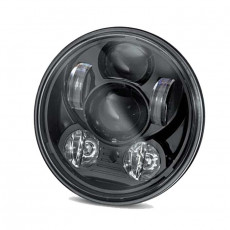 5.75 harley headlights