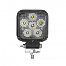 ECE R10 3inch 18W Square LED Work Lamp
