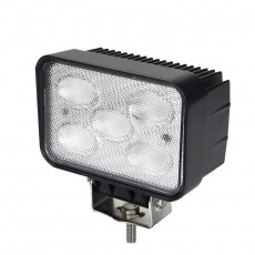 "5.8"" Rectangle 50W LED Work Light"