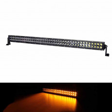 amber strobe light bars