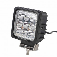 heavy duty led work lights 27W