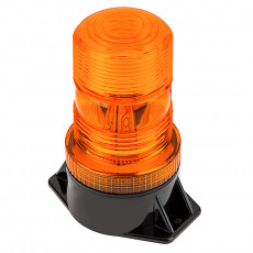 Amber LED Strobe Light Beacon