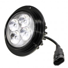 LED New Holland Headlight