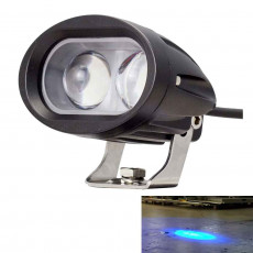 LED WARMING LIGHT FOR FORKLIFT
