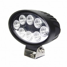 oval led tractor lights