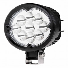 oval led work light 27w