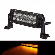 strobe light bar for trucks