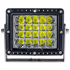 "6.5"" Rectangle 100W LED Work Light"
