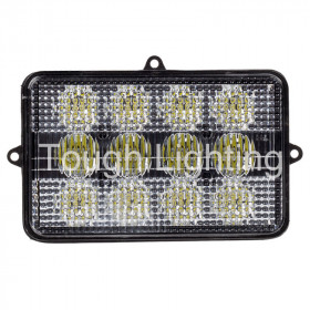 "4"" x 6"" 60W LED Combine Light"