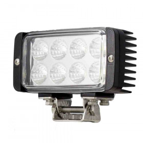 5.5 in Rectangle 24W LED Tractor Lights