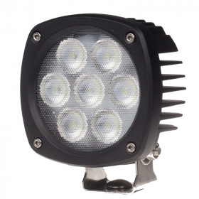 "4.3"" 35W LED Compact Flood Lamp"