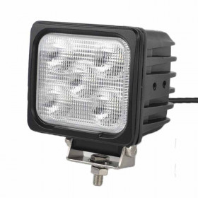 Heavy Duty LED Work Lights - 50W 5""