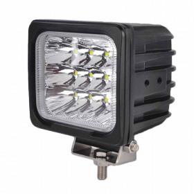 Heavy Duty LED Work Lights - 60W 5""