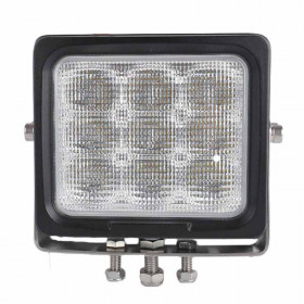 Heavy Duty LED Work Lights - 90W 6.3""