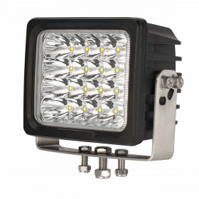Heavy Duty LED Work Lights - 100W 6.5""