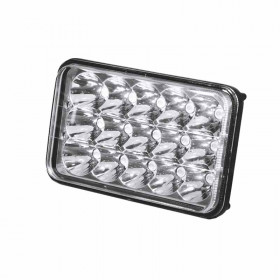 4X6in 45W LED Conversion Lights