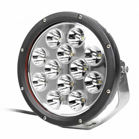 8.7 Inch 120W LED Driving Light for Car