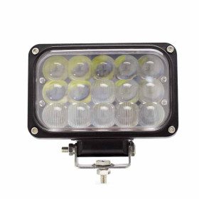4X6.5in 45W LED Tractor Headlights