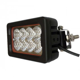 5.9in 40W Rectangle LED Tractor Work Lights